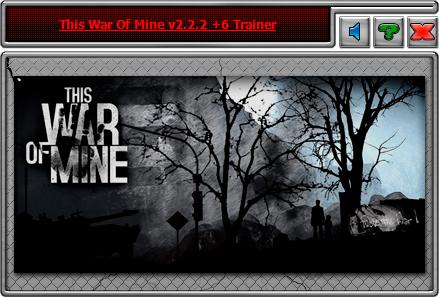скачать трейнер на This War Of Mine - фото 5