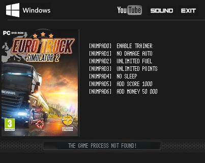 скачать евро трек симулятор 2 для 64 бит через торрент