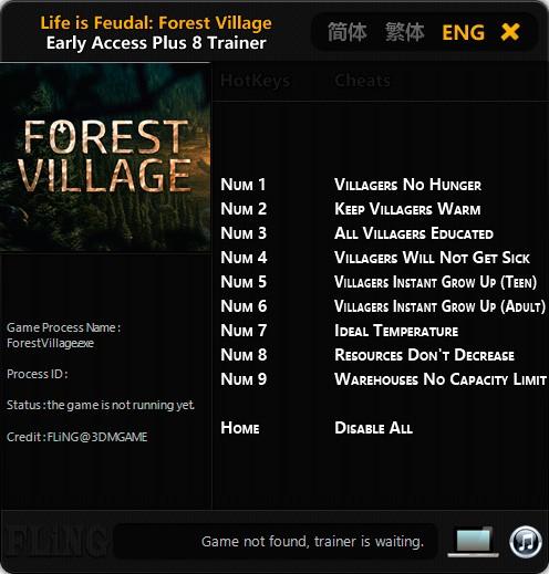 Игра Life Is Feudal Forest Village Скачать Через Торрент - фото 10