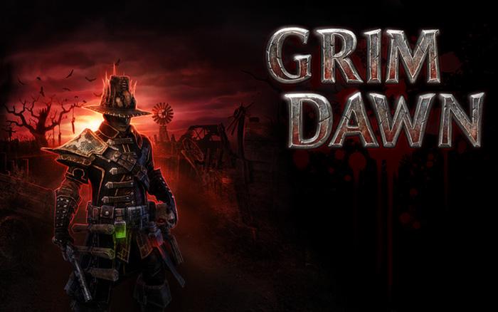 Grim Dawn — новая игра от авторов Titan Quest