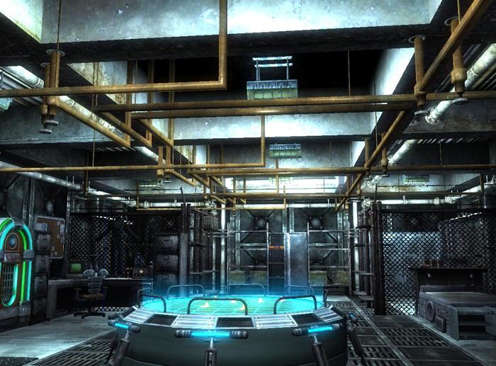 Скачать Моды На Fallout 3 На Строительство - фото 11