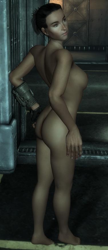 Порно мод fallout3