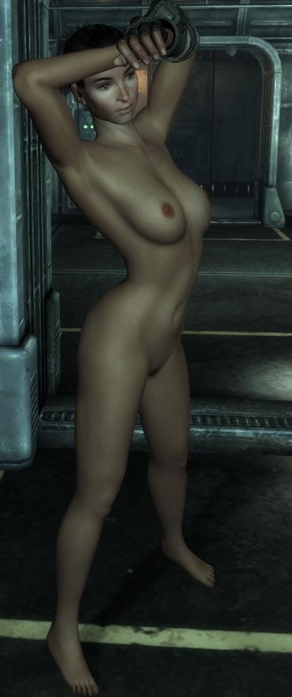 fallout 3 мод порно
