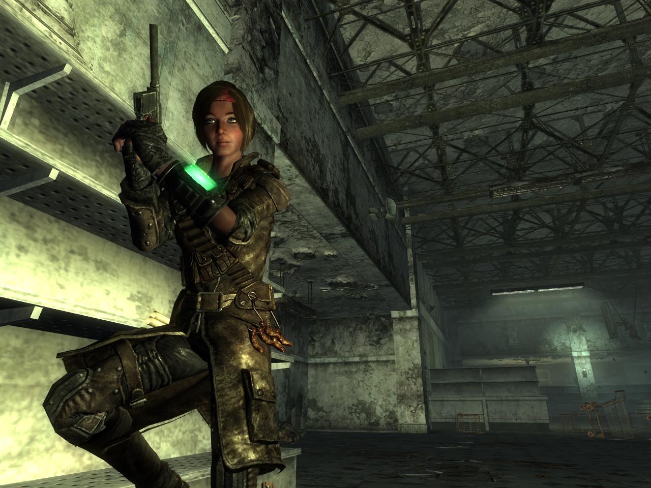 Звуки из fallout 3 скачать