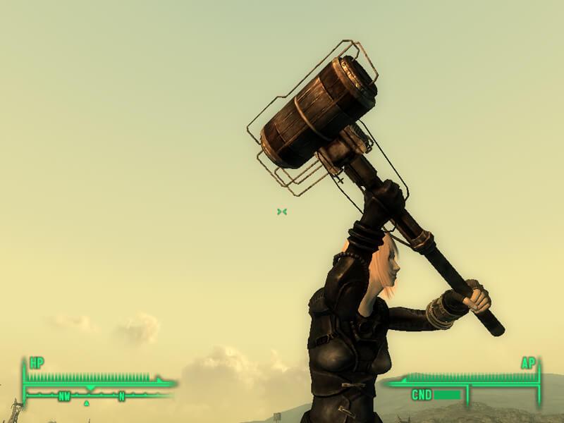 v1.4 для Fallout 3