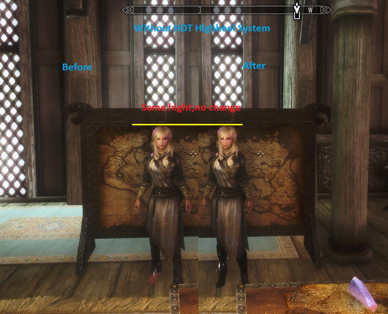 Hdt скачать скайрим. Cloaks of skyrim hdt-pe fixed hdt.