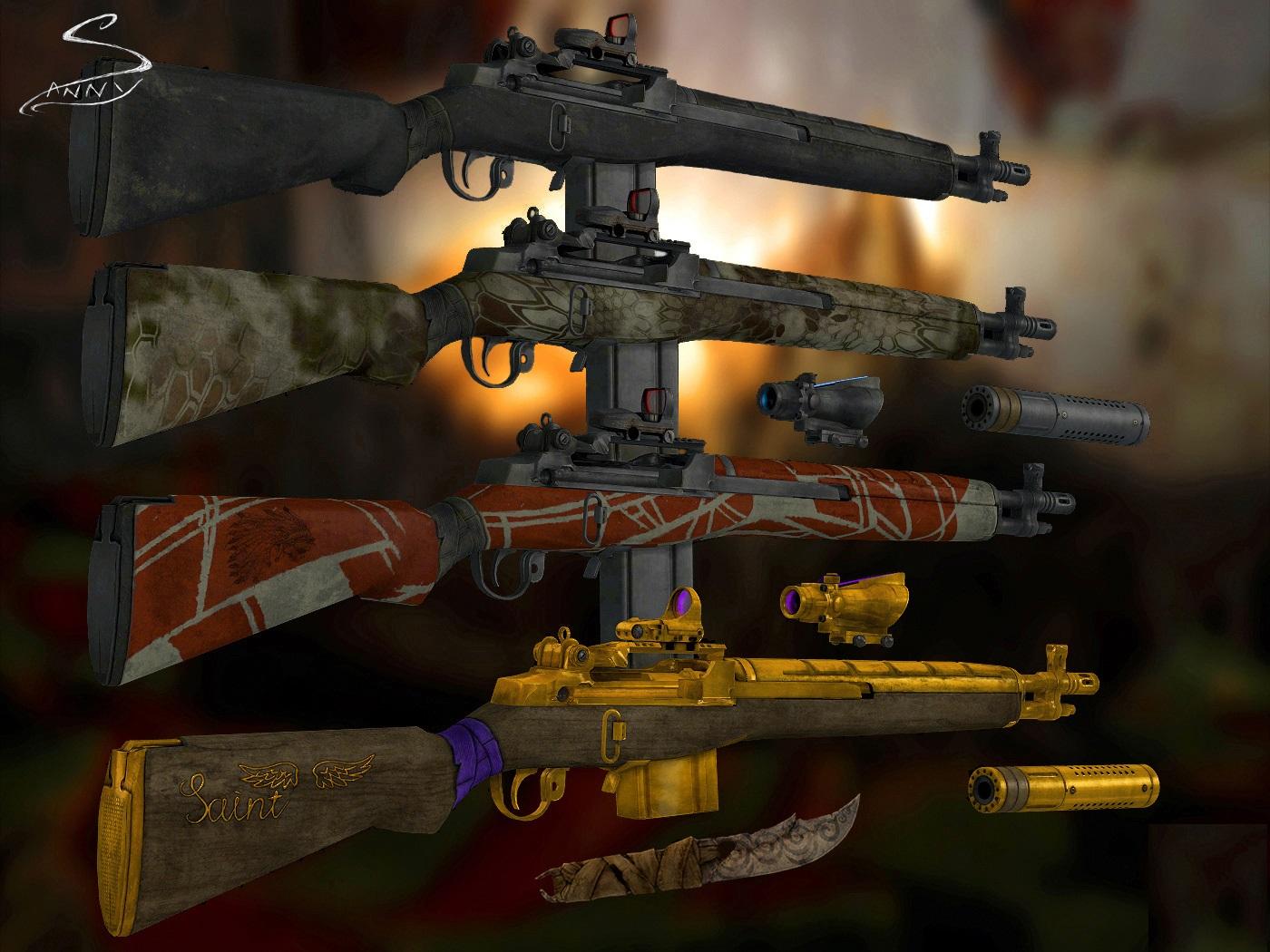 Fallout где найти винтовку гаусса