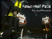 Casino Heist Pack