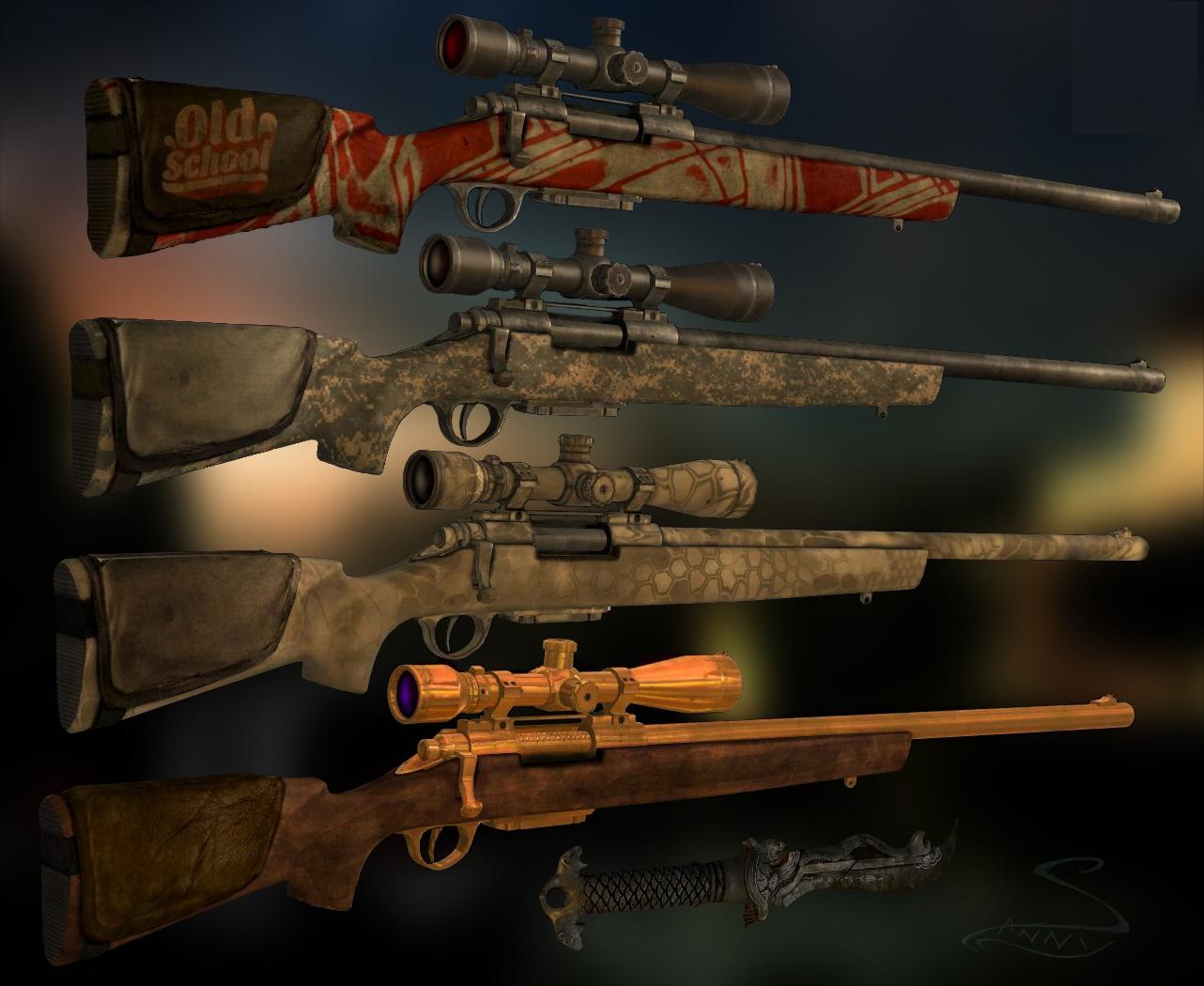 Фаллаут 3 Нью Вегас Оружие Мод