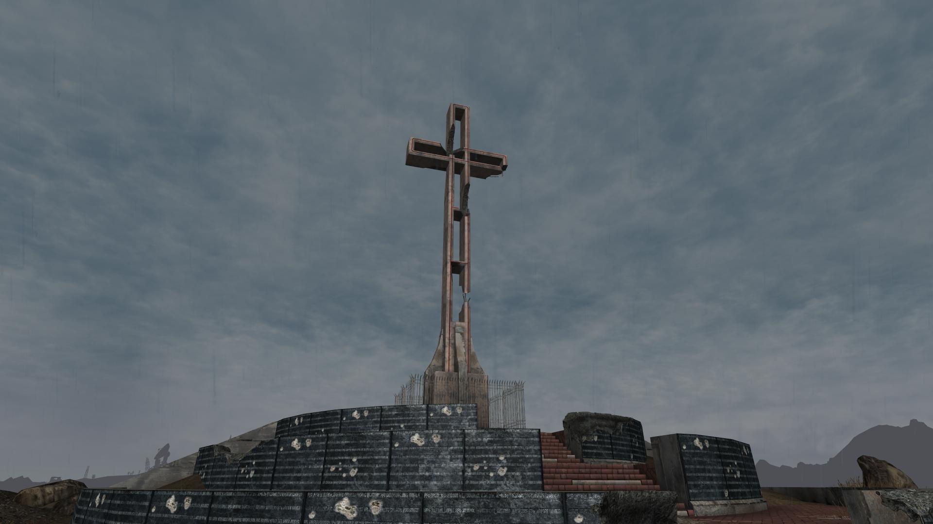Realistic Wasteland Lighting - Enhancement
