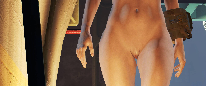 Fallout 4 nude modes porn tube