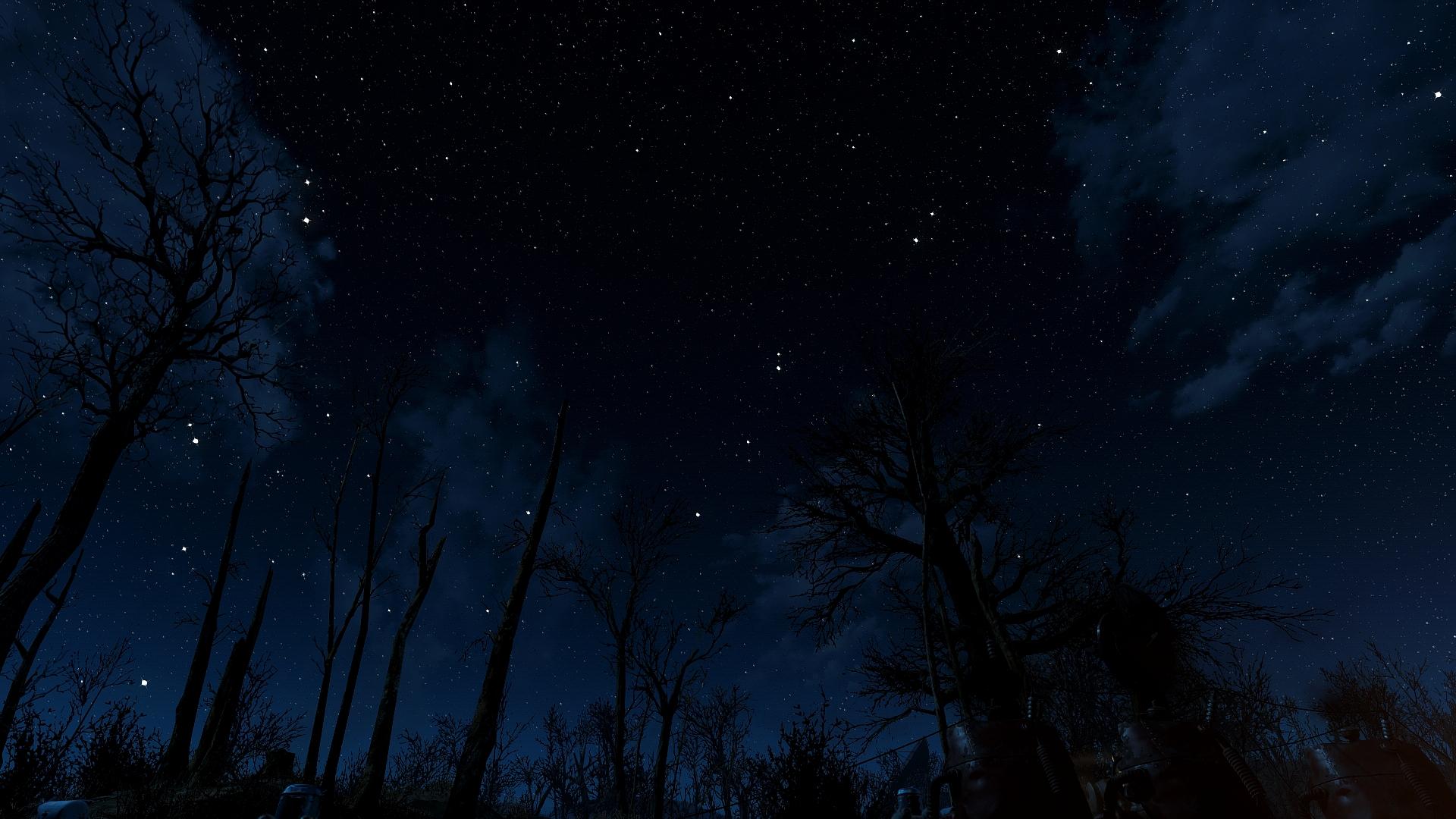 Картинки мерцание звезд