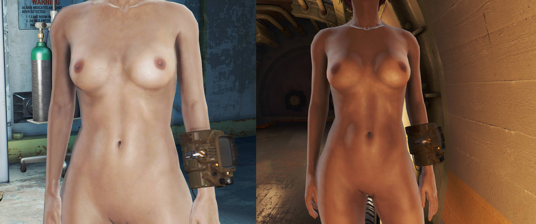 Glorious Female Nude