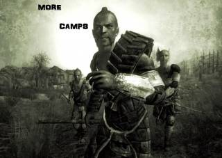 More Camps