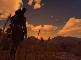 Western Sky - Weather and Atmosphere