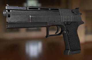 Colt N99 10mm Pistol (replacer)