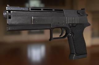 Colt N99 10mm Pistol (replacer)