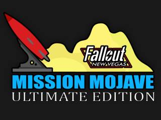 Mission Mojave - Ultimate Edition