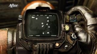 Overhaul PipBoy (Pip-Boy) UHD 4K