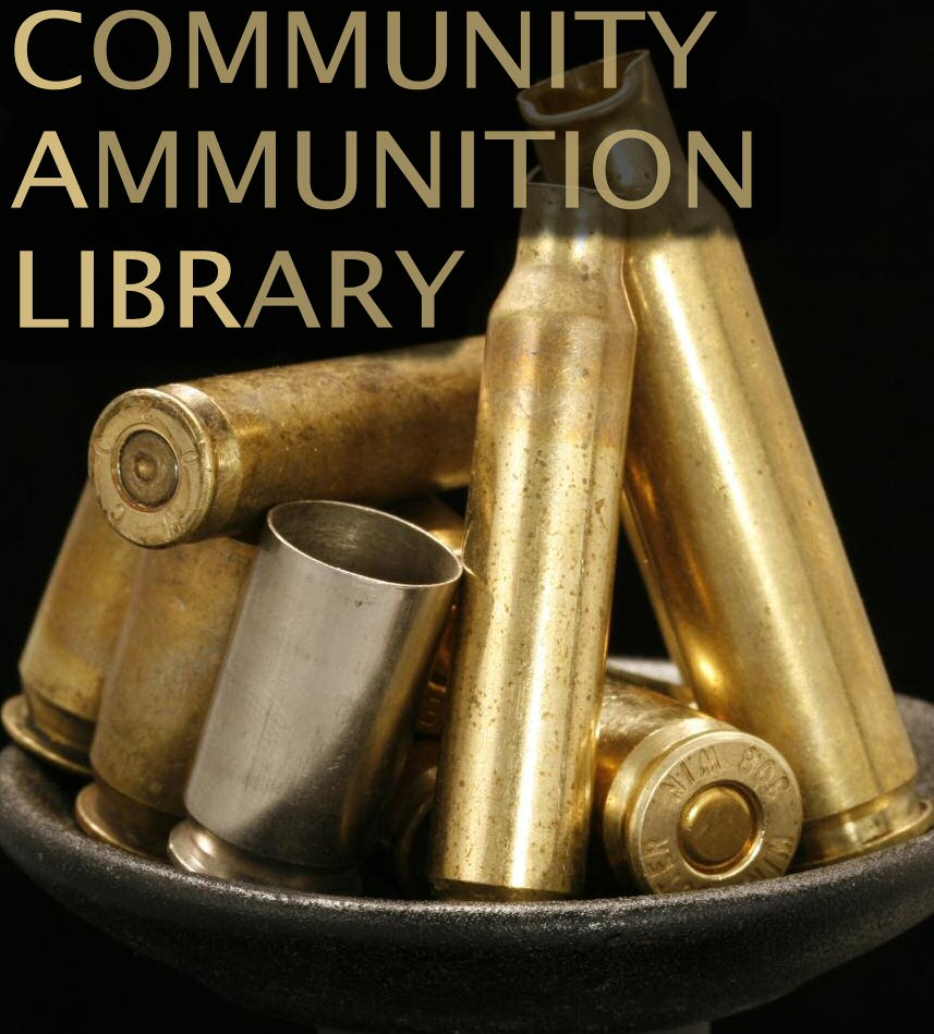 Community Ammunition Library - CALIBR