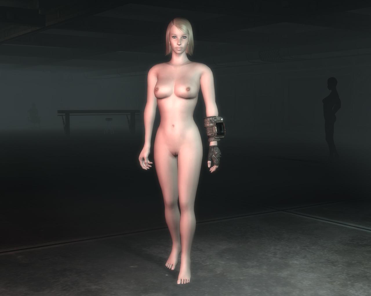Gallerysexpic nude fetish women