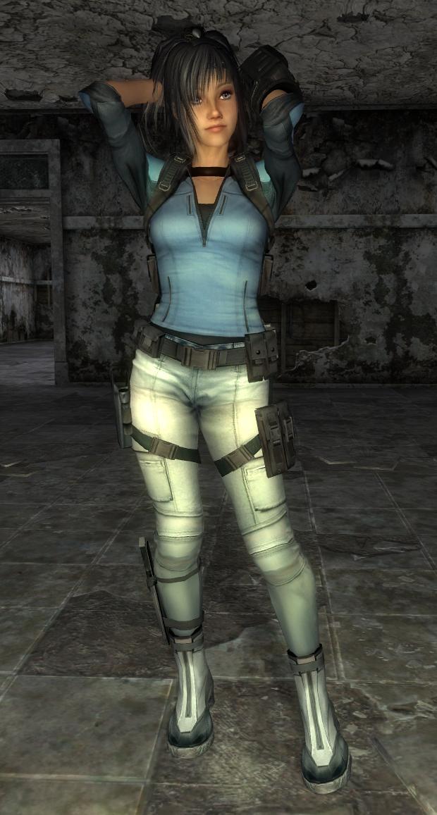 Скачать мод type 3 для fallout 3