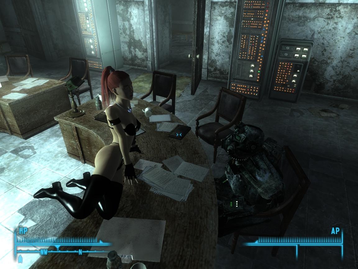 Fallout 3 моды скачать бесплатно