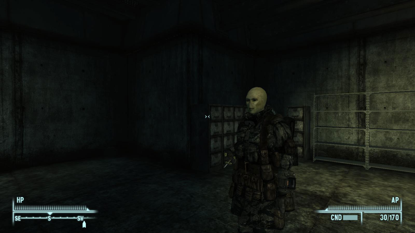 Скачать мод на курение для fallout 3