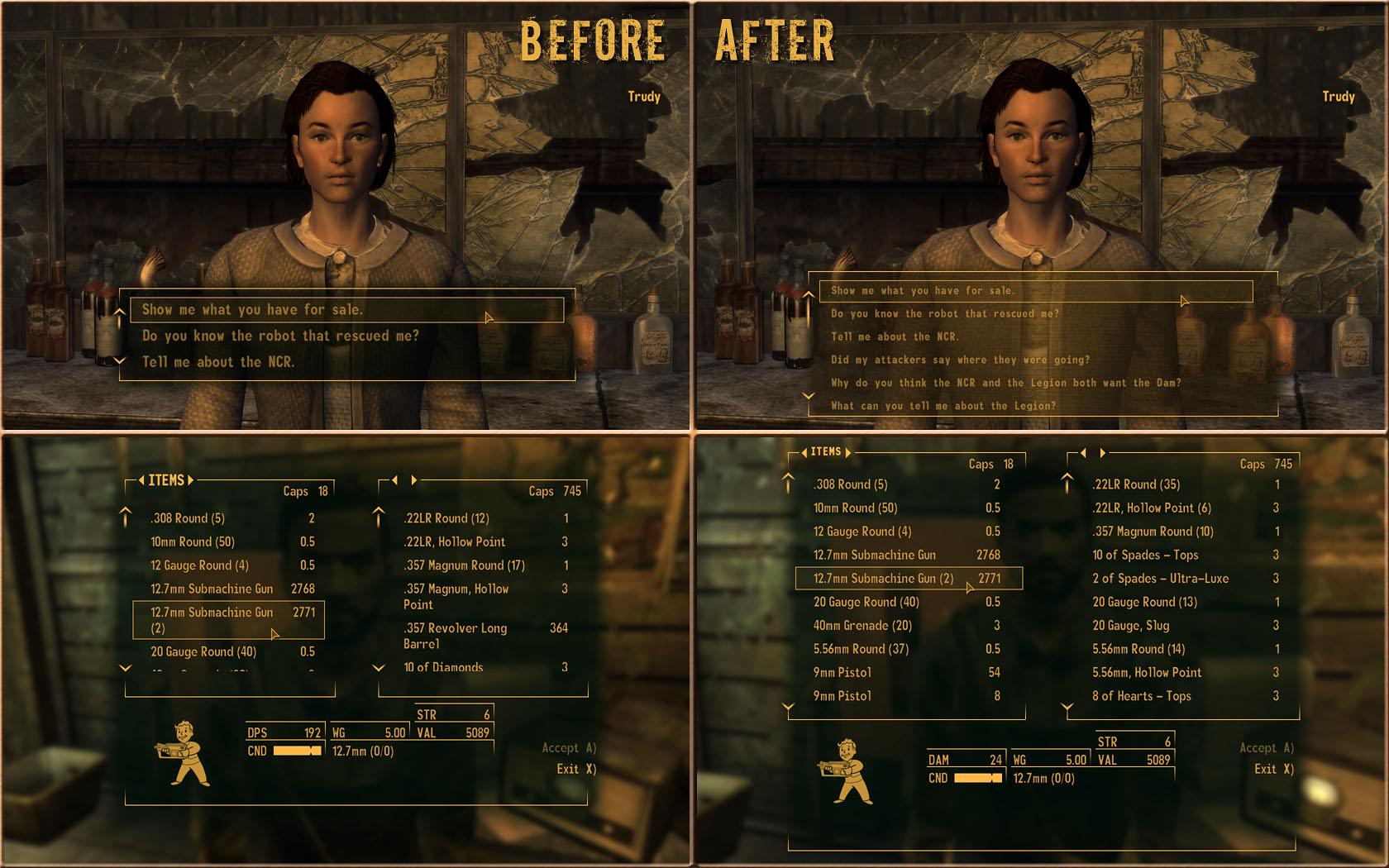 Fallout 3 New Vegas Руководство