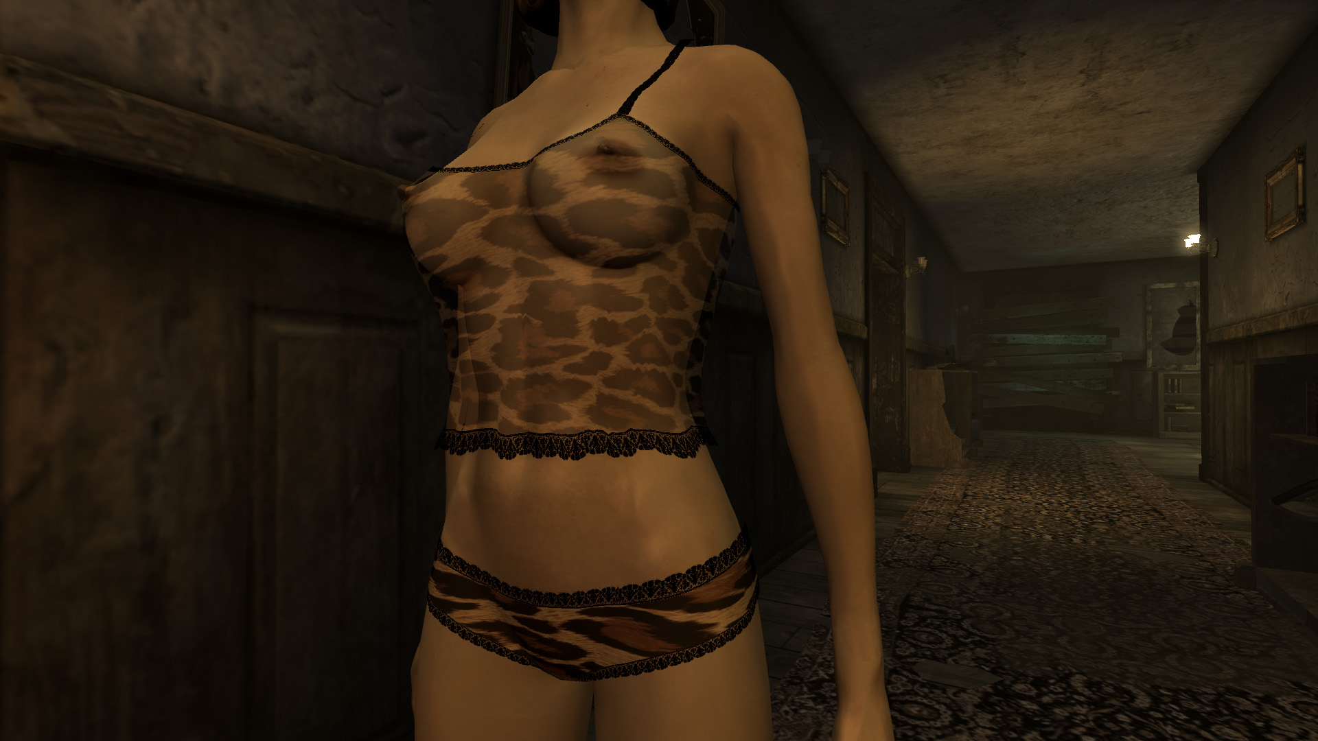 Fallout new vegas pussy mod softcore pictures