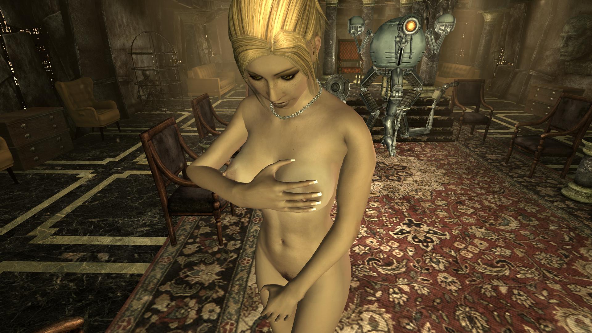 nv проститутки в fallout