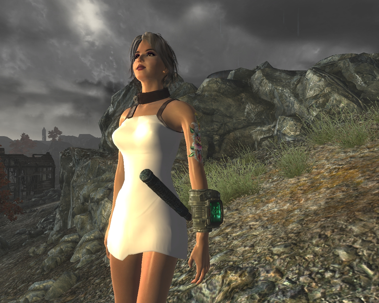 Fallout 3 hot sex adult download