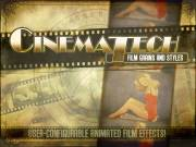 CINEMATECH - Film Grains and Styles