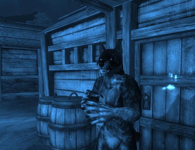 Глобальные моды для Fallout New Vegas
