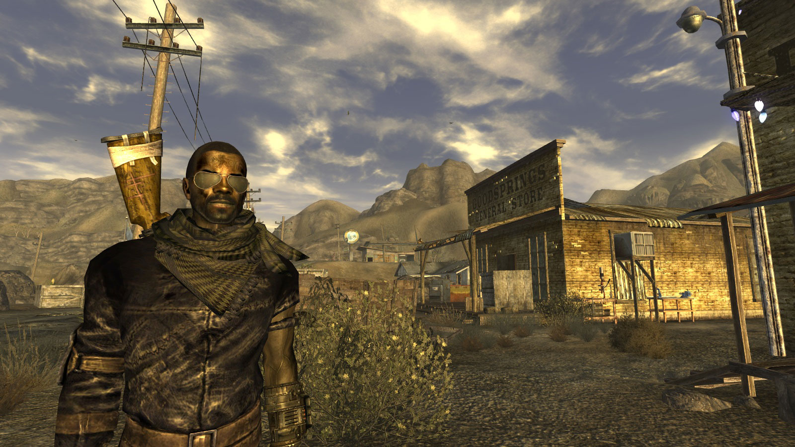 Лучшие моды | Wasteland Chronicles - Все о