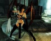 Demon Lilith outfits