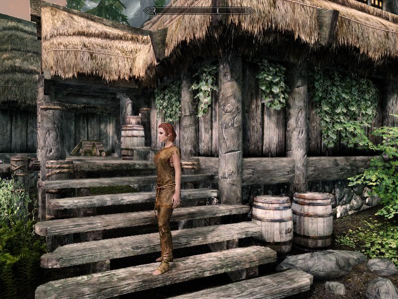 ENBSeries для Skyrim для The Elder Scrolls V: Skyrim — Моды