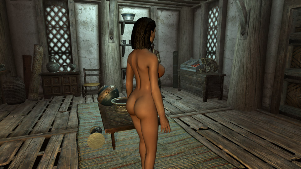 Секси телки в играх