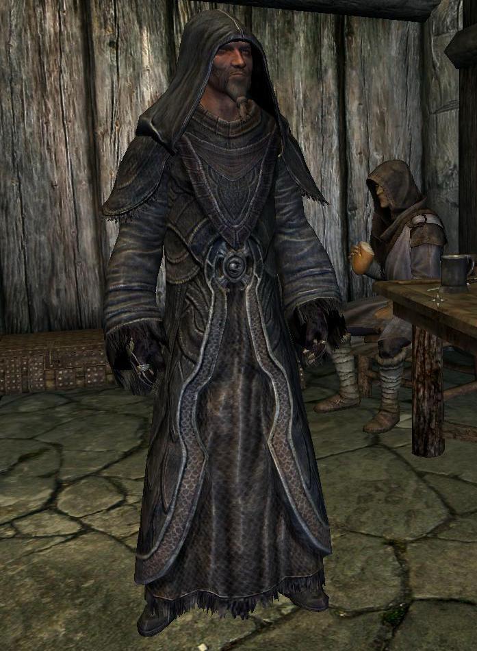 The Elder Scrolls V Skyrim моды скачать - фото 5