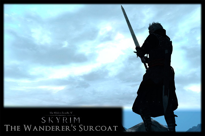The Wanderers Surcoat