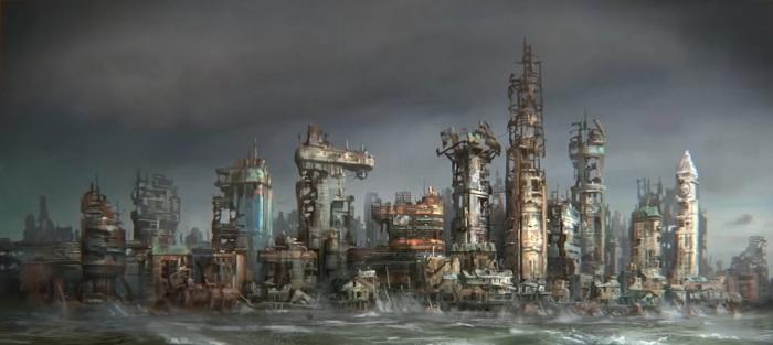 В Fallout 4 нет конца уровням и игре после сюжета