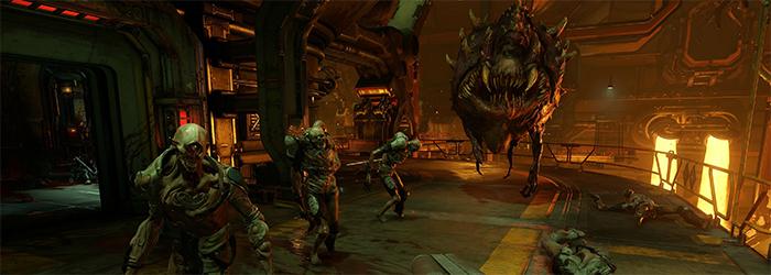 Мультиплеер Doom не затачивается под киберспорт