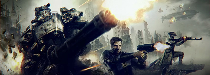 Вторая порция фактов о Fallout 4 с QuakeCon 2015