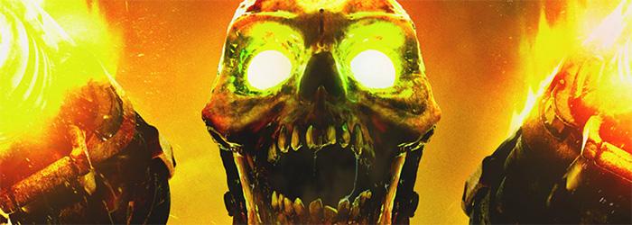 О бета-тесте (на самом деле альфа) нового Doom + немного об игре