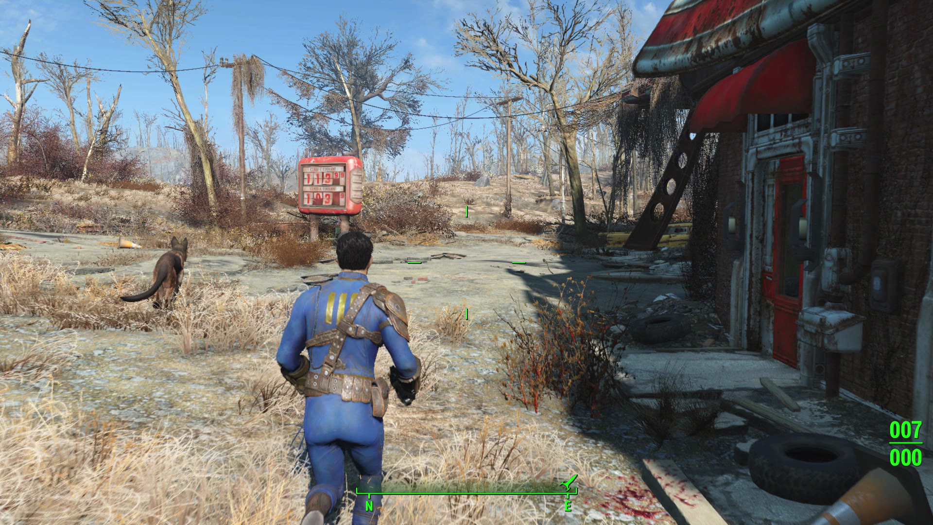 Fallout 4 nackt hentai streaming