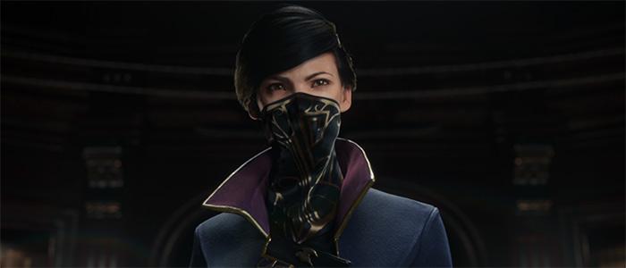 Харви Смит об идее выбора игрока в Dishonored 2