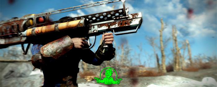 Как ошибки в Скайриме помогли пустоши в Fallout 4