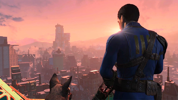 Fallout 4 в общем-то доделан