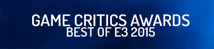 Объявлены номинанты на лучшие игры E3 2015 — Игры Bethesda