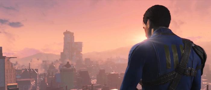 Тодд Ховард о потерях в постапокалиптическом мире Fallout 4